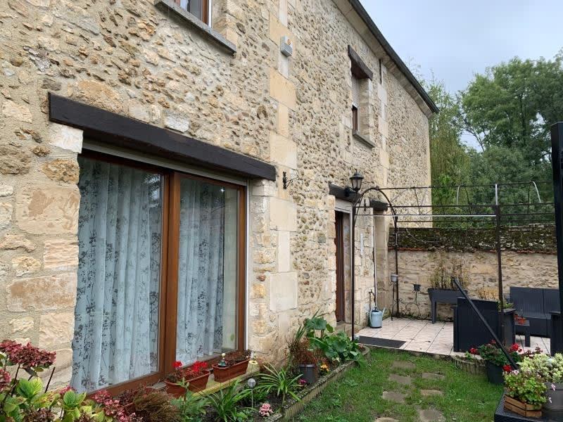 Sale house / villa Pont ste maxence 294000€ - Picture 7