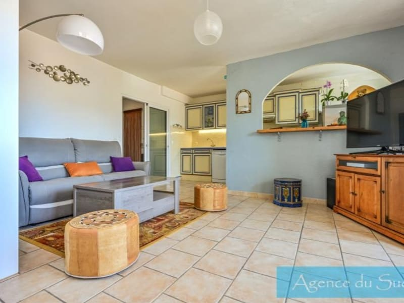 Vente appartement Aubagne 228000€ - Photo 15