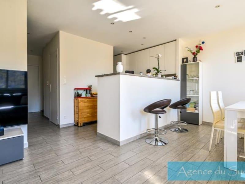 Vente appartement Roquevaire 183000€ - Photo 9