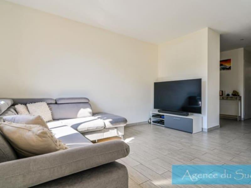 Vente appartement Roquevaire 183000€ - Photo 11
