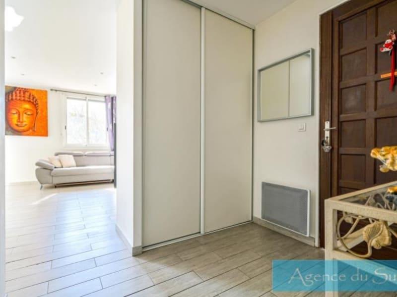 Vente appartement Roquevaire 183000€ - Photo 13