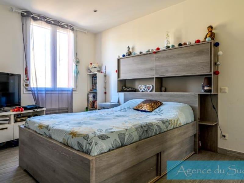 Vente appartement Roquevaire 183000€ - Photo 14
