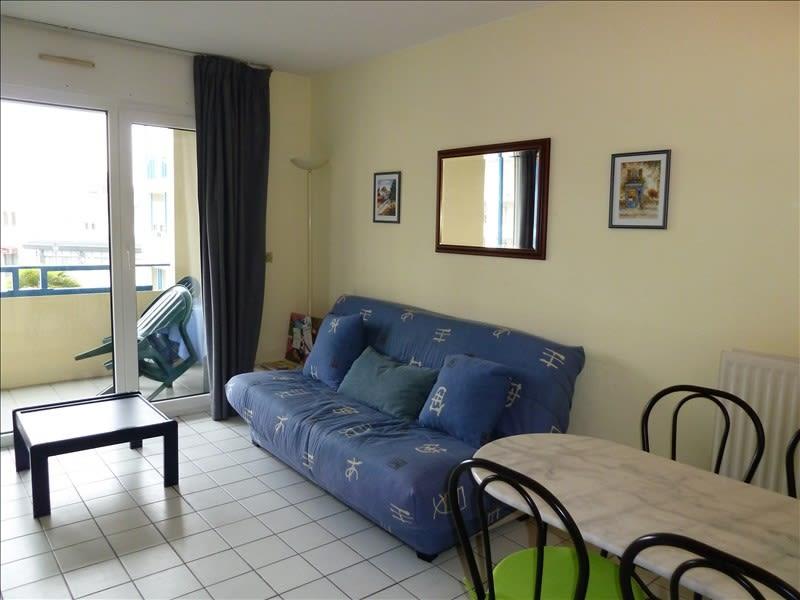 Rental apartment Chatelaillon plage 324€ CC - Picture 10