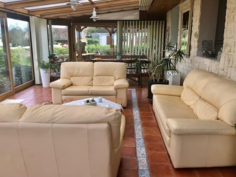 Sale house / villa Orphin 447000€ - Picture 1