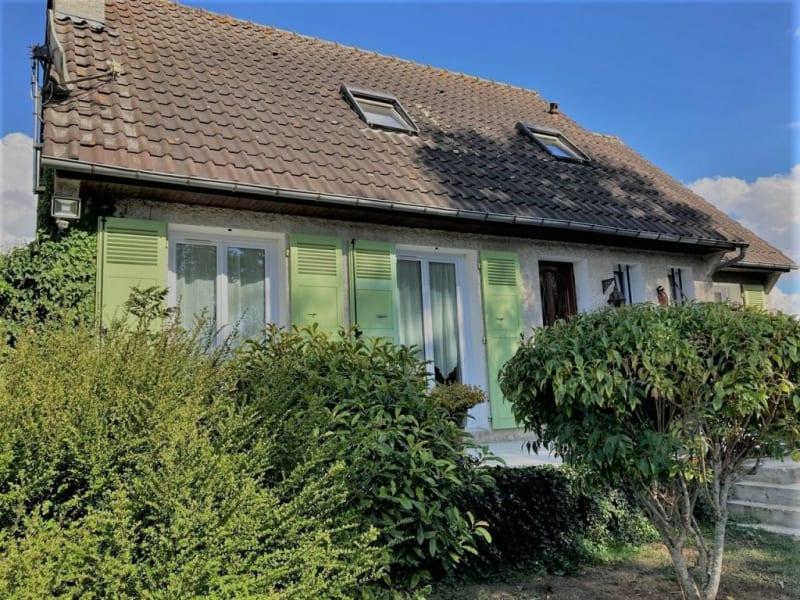 Sale house / villa Orphin 447000€ - Picture 4
