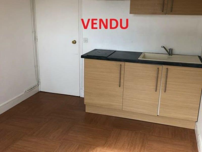 Sale apartment Rambouillet 124000€ - Picture 1