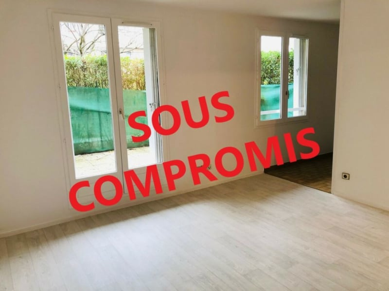 Sale apartment Rambouillet 130 000€ - Picture 1