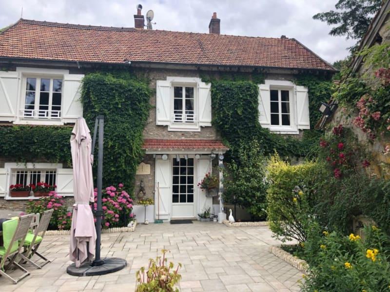 Sale house / villa Gazeran 765000€ - Picture 2