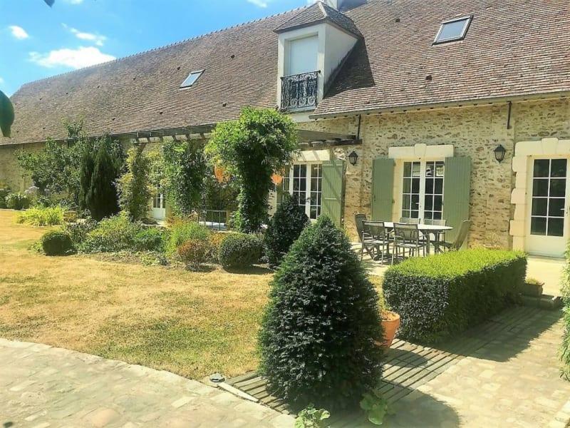 Sale house / villa Rambouillet 850000€ - Picture 1