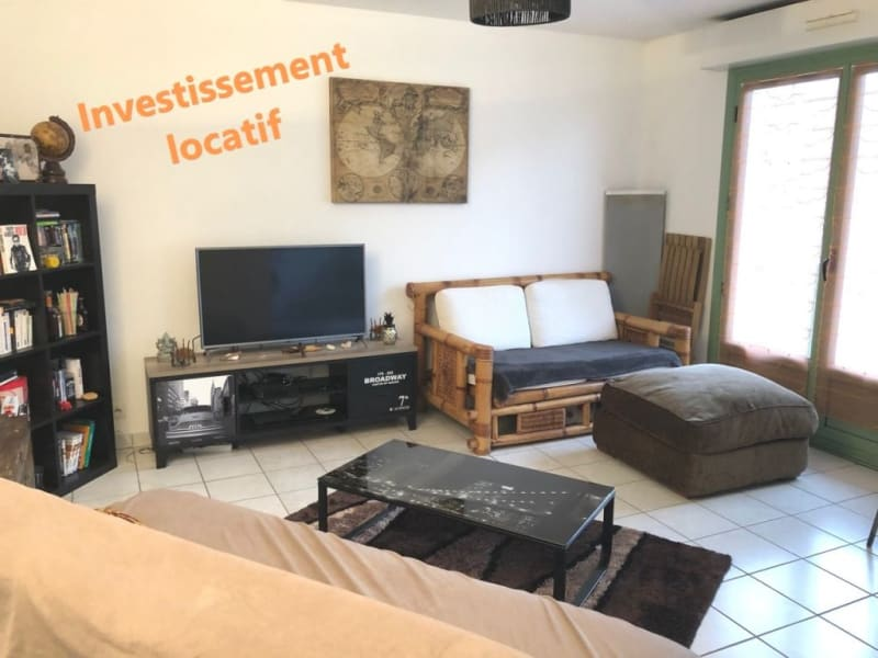 Sale apartment Rambouillet 190000€ - Picture 5