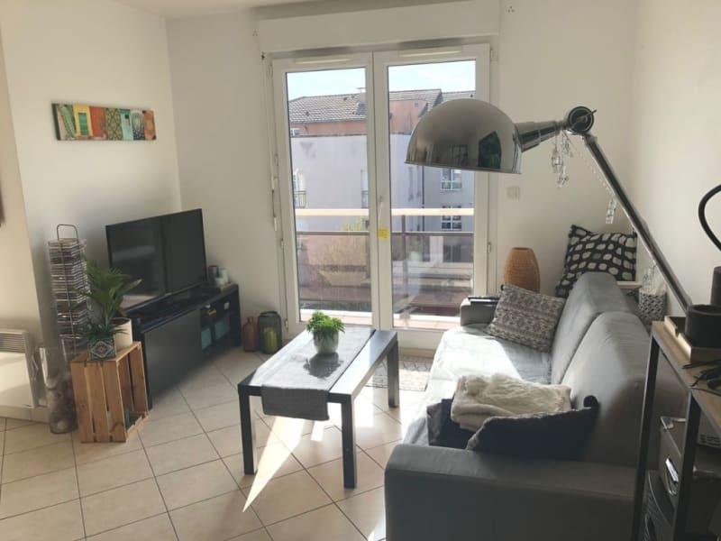Sale apartment Rambouillet 155000€ - Picture 1