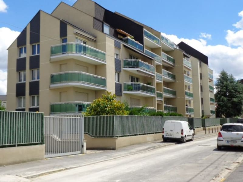 Location appartement Livry gargan 850€ CC - Photo 1