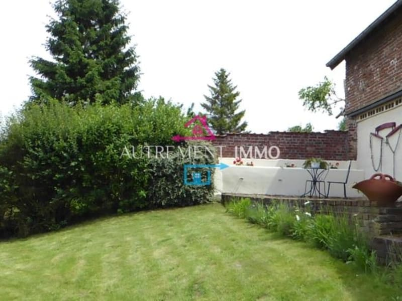 Sale house / villa Heninel 268000€ - Picture 9
