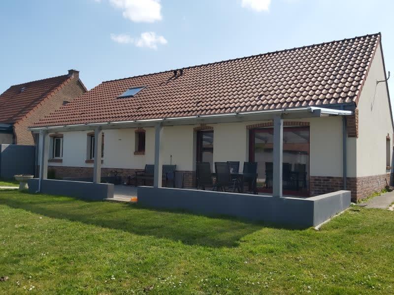 Vente maison / villa Arras 289000€ - Photo 17