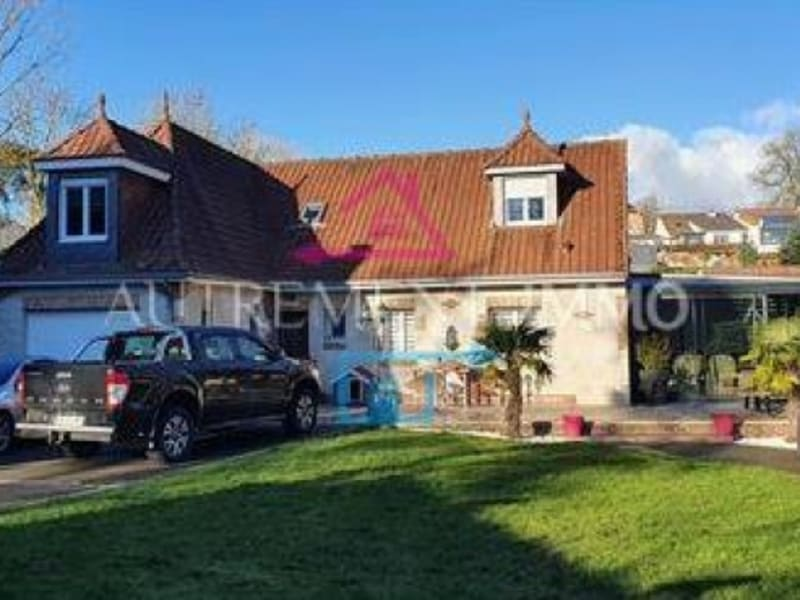 Vente maison / villa Pernes en artois 242600€ - Photo 6