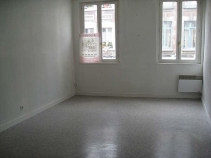 Rental apartment Arras 460€ CC - Picture 2
