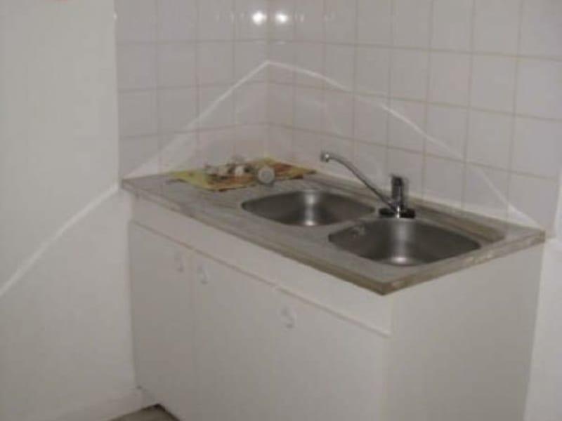 Rental apartment Arras 460€ CC - Picture 8