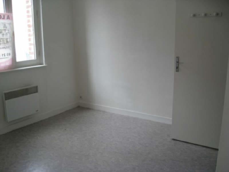 Rental apartment Arras 460€ CC - Picture 4