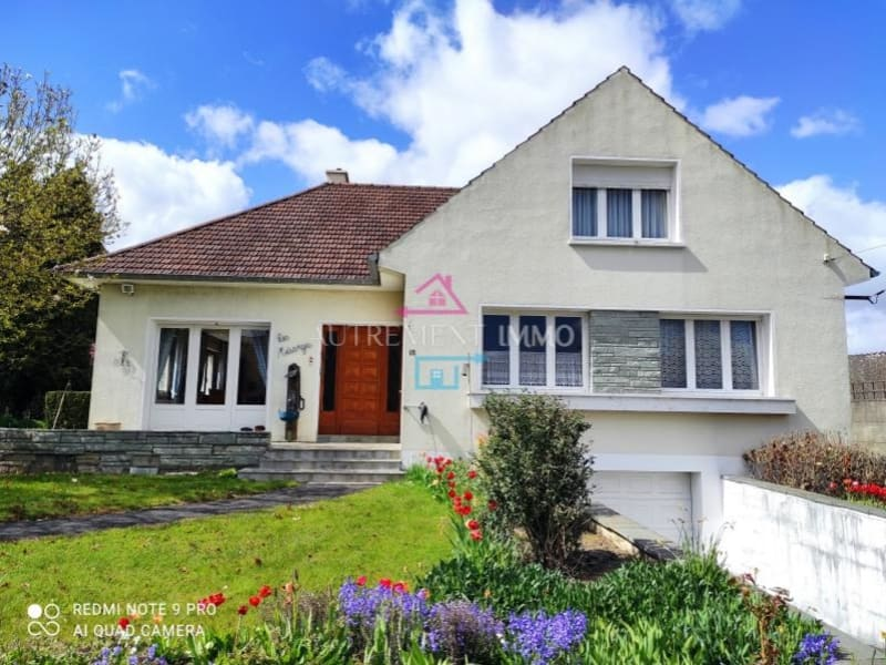 Vente maison / villa Arras 221000€ - Photo 1