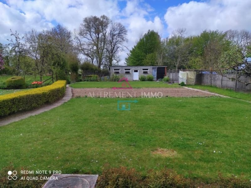 Vente maison / villa Arras 221000€ - Photo 2