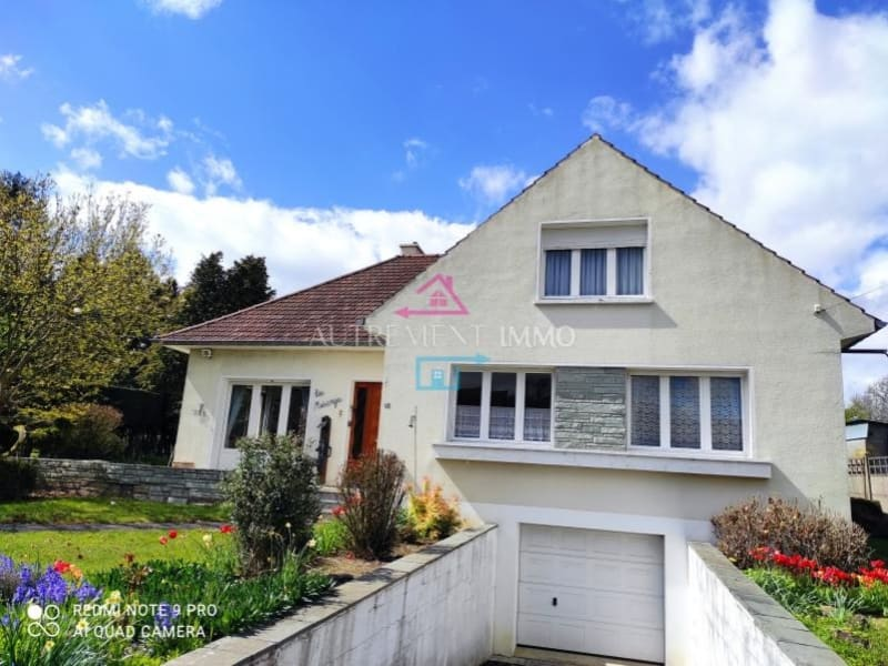Vente maison / villa Arras 221000€ - Photo 6