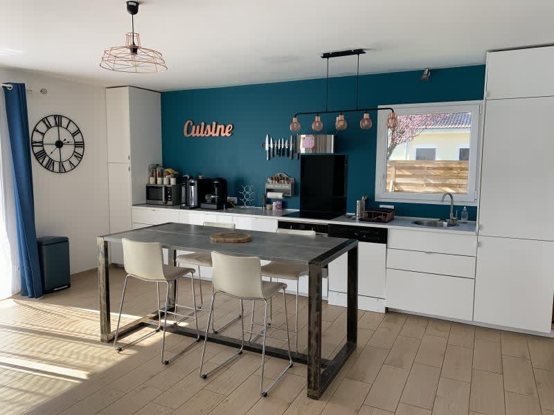 Vente maison / villa Tallard 281000€ - Photo 5