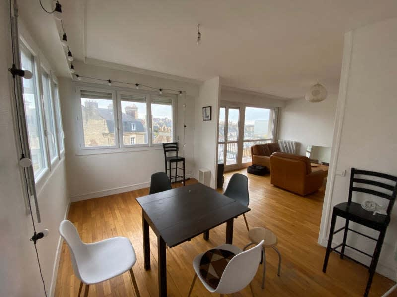 Sale apartment Caen 149000€ - Picture 11