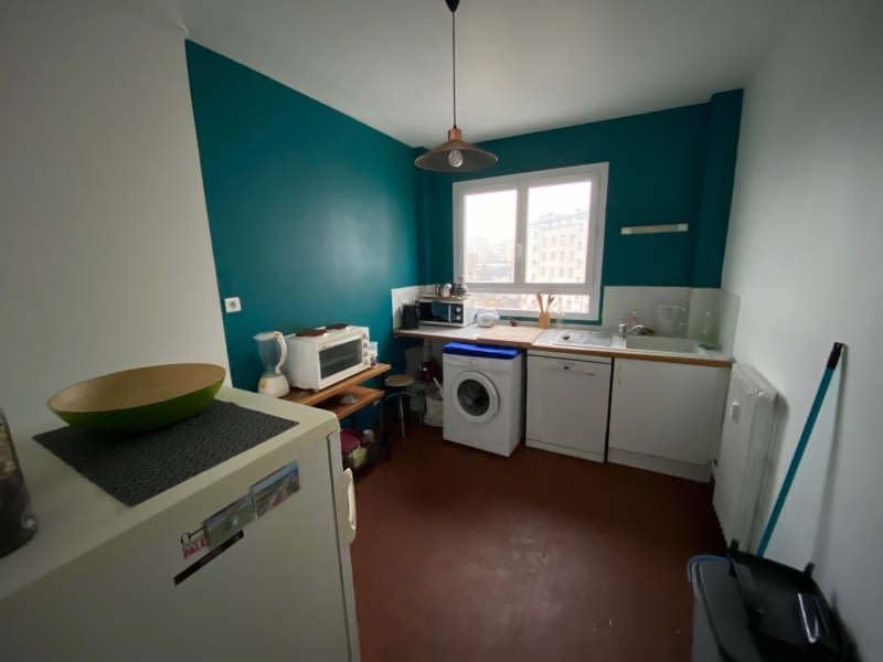 Sale apartment Caen 149000€ - Picture 12