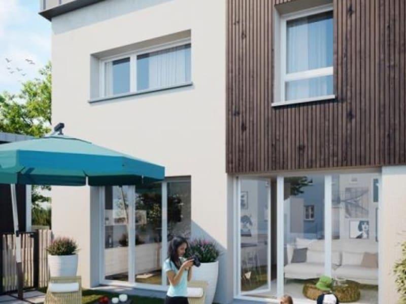 Vente maison / villa Caen 270800€ - Photo 2