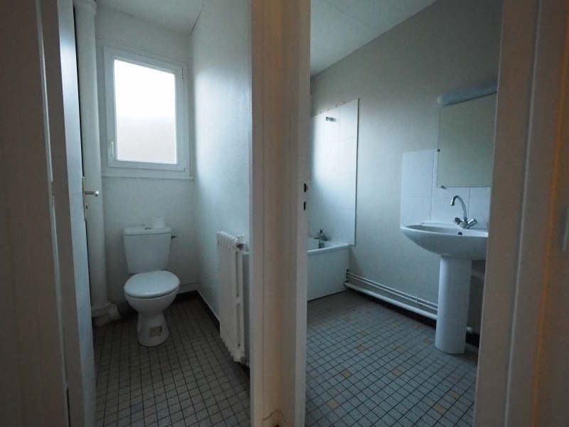 Vente appartement Caen 118500€ - Photo 12