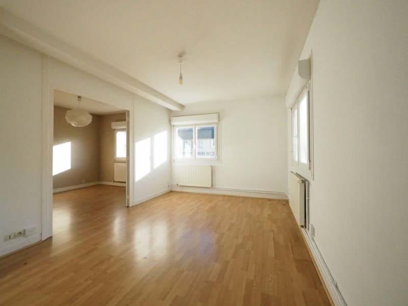 Vente appartement Caen 92500€ - Photo 13