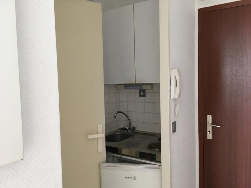 Rental apartment Caen 400€ CC - Picture 10