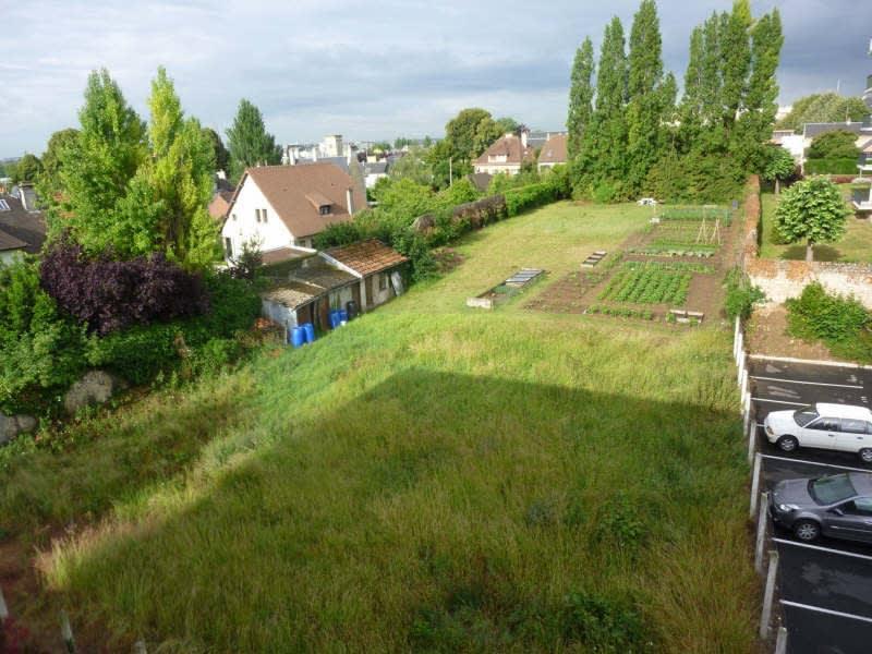 Rental apartment Caen 315,55€ CC - Picture 8