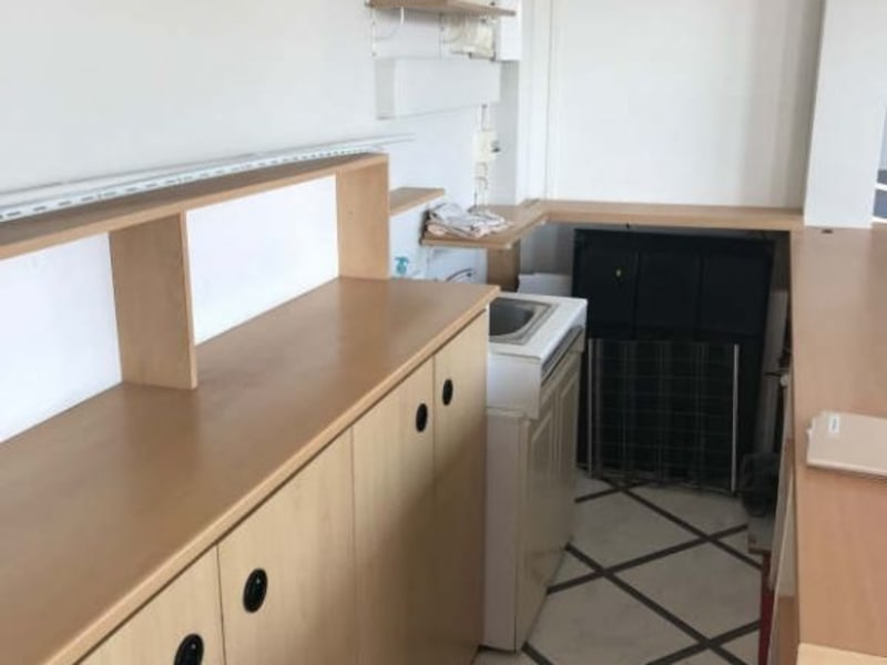 Rental empty room/storage Ouistreham 1500€ HC - Picture 15