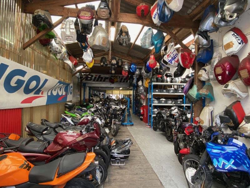 Vente local commercial St aubin sur mer 829000€ - Photo 11