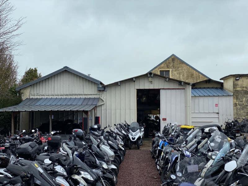Vente local commercial St aubin sur mer 829000€ - Photo 15