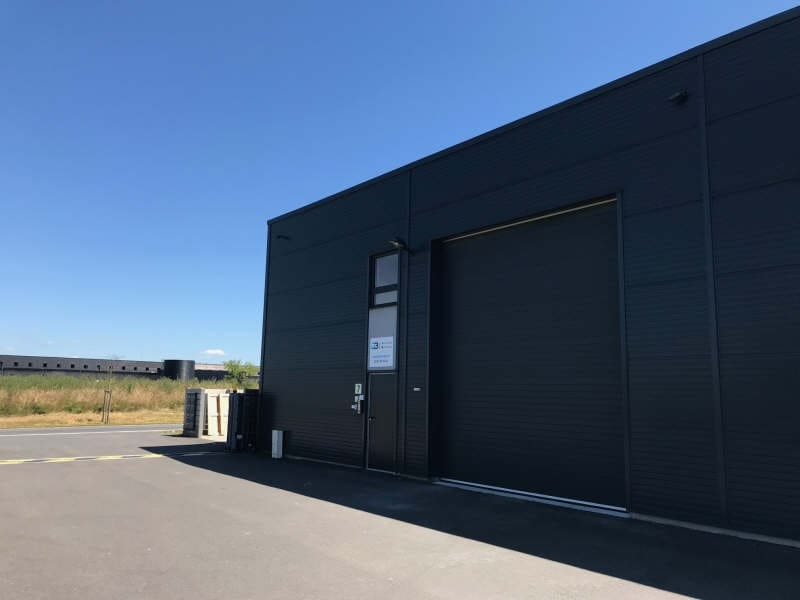 Location local commercial St andre sur orne 1200€ HC - Photo 11