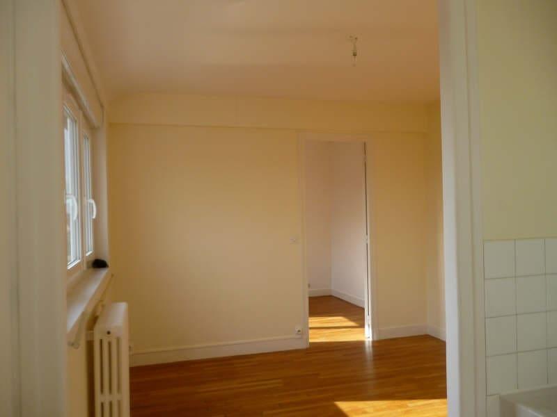 Rental apartment Caen 531€ CC - Picture 10