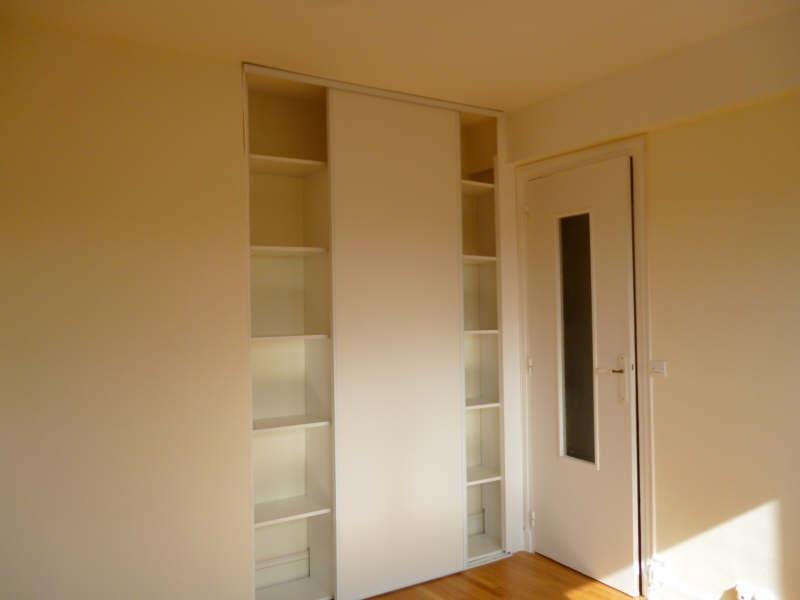Rental apartment Caen 531€ CC - Picture 11