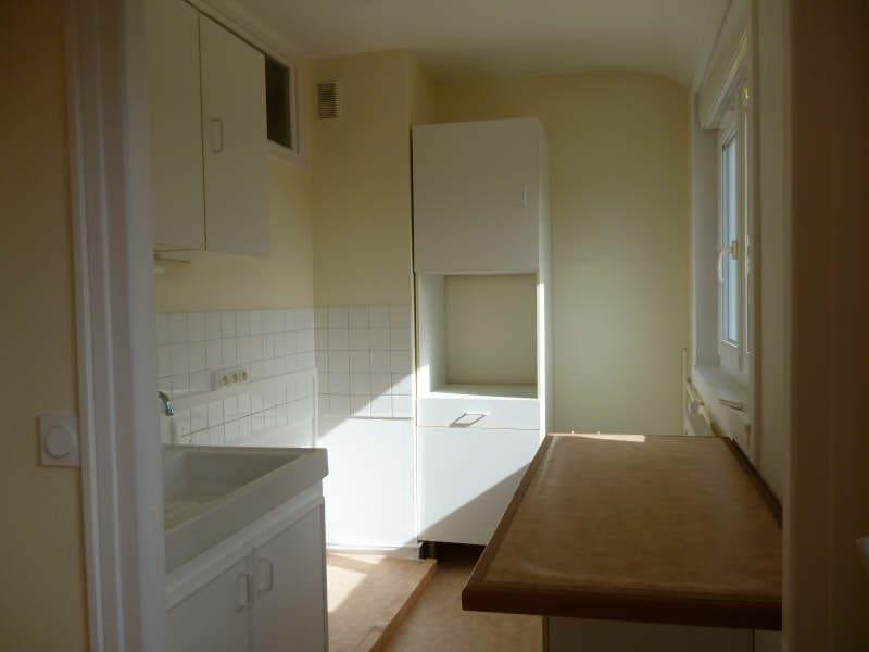 Rental apartment Caen 531€ CC - Picture 12
