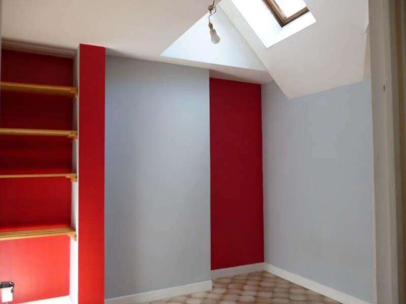 Rental apartment Caen 478€ CC - Picture 11