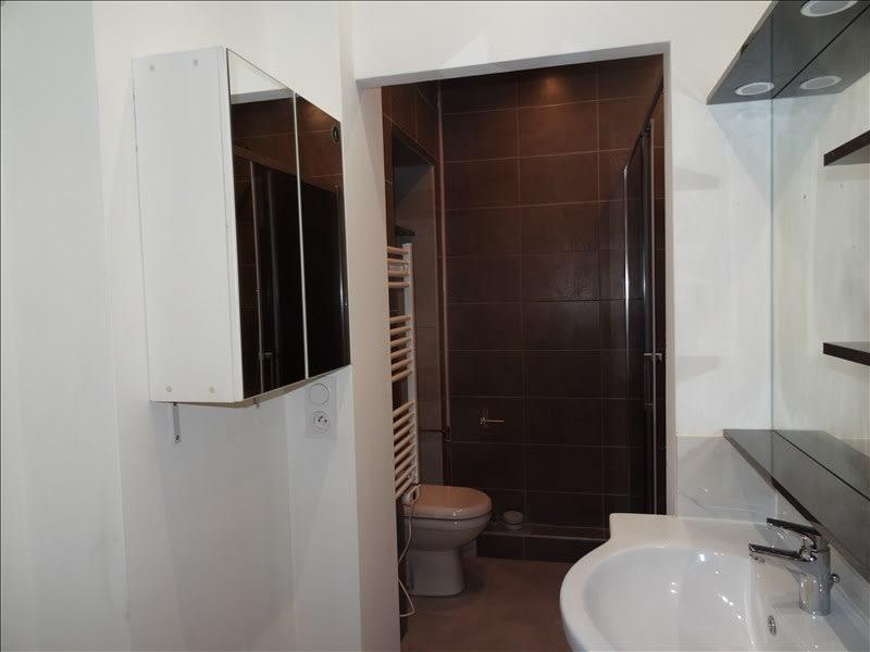 Rental apartment Paris 16ème 1712€ CC - Picture 10