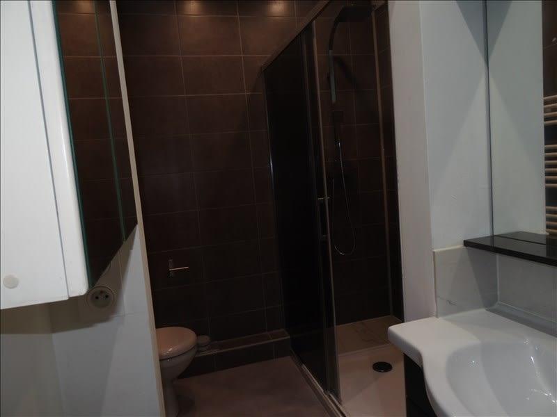 Rental apartment Paris 16ème 1712€ CC - Picture 11