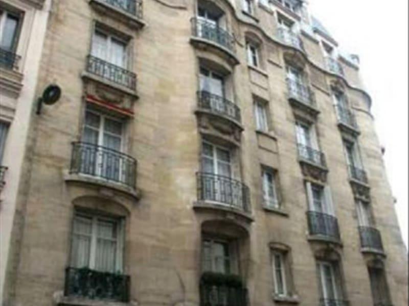 Rental apartment Paris 16ème 1712€ CC - Picture 12