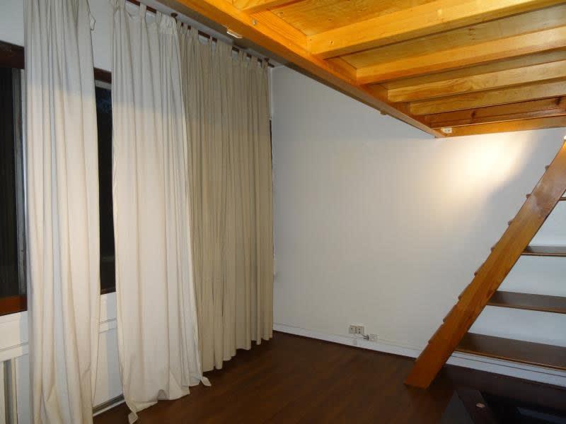 Rental apartment Paris 15ème 785€ CC - Picture 9