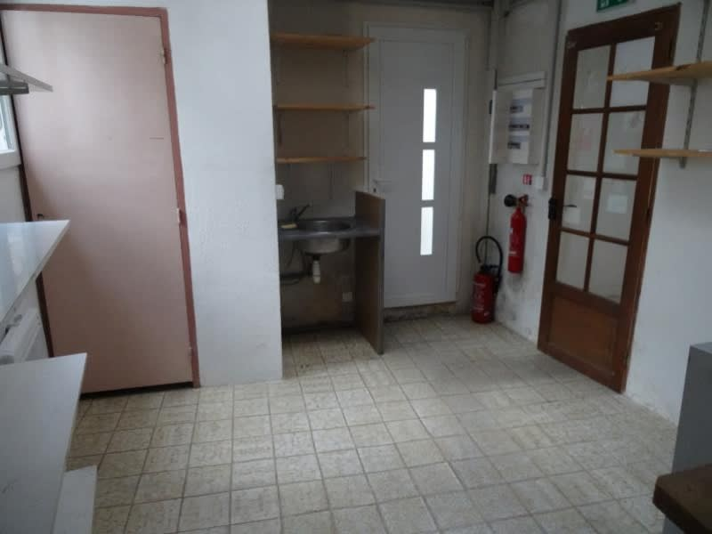 Vermietung geschäftsraum Fontenay sous bois 1400€ HC - Fotografie 10