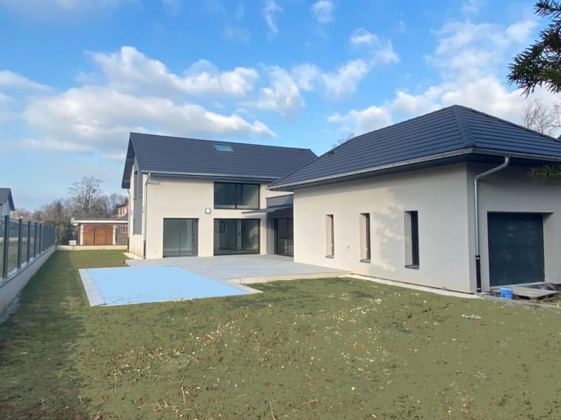 豪宅出售 住宅/别墅 Chambéry 710000€ - 照片 2