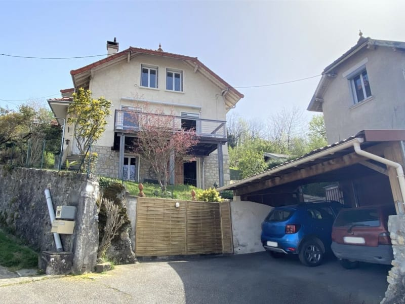 出售 住宅/别墅 Aix-les-bains 480000€ - 照片 3
