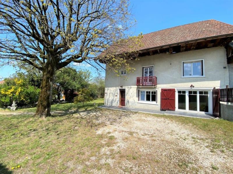 豪宅出售 住宅/别墅 Aix-les-bains 550000€ - 照片 2