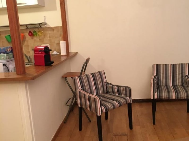 Location appartement Paris 10ème 1200€ CC - Photo 18
